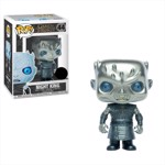 Game of Thrones - Night King Metallic Pop! Vinyl Figure - Packshot 1