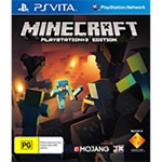 Minecraft PlayStation Vita Edition - Packshot 1