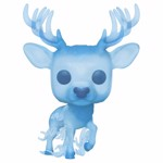 Harry Potter - Harry's Stag Patronus Pop! Vinyl Figure - Packshot 1