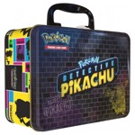 Pokemon - TCG - Detective Pikachu Collector Chest - Packshot 1