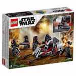 Star Wars - LEGO Inferno Squad Battle Pack - Packshot 6