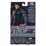 "Marvel Legends Series - Winter Soldier 6"" Action Figure - Packshot 6"