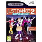 Just Dance 2: Extra Songs - Packshot 1