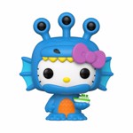 Sanrio - Hello Kitty Sea Kaiju Pop! Vinyl Figure - Packshot 1