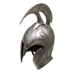 Lord of the Rings - Rivendell Cosplay Helmet - Packshot 1
