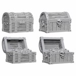 Dungeons & Dragons - Nolzur's Marvelous Miniatures - Chests - Packshot 1