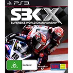 SBK X Superbike World Championship - Packshot 1