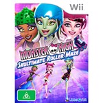 Monster High: Skultimate Roller Maze - Packshot 1