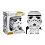 Star Wars - Stormtrooper Fabrikations Plushie - Packshot 1