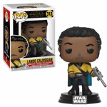 Star Wars - Episode IX - Lando Calrissian Pop! Vinyl Figure - Packshot 1