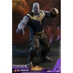 Marvel - Avengers: Infinity War - Thanos 1/6 Collectible Figure - Packshot 4