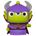 Disney - Pixar Remix - Alien as Emperor Zurg Pop! Vinyl Figure - Packshot 1