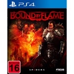 Bound by Flame - Packshot 1