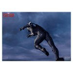 Marvel - Captain America: Civil War - Black Panther 1/10 Scale Iron Studios Statue - Packshot 3