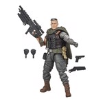 Marvel - X-Men - 20th Anniversary. Marvel Legends Cable Action Figure - Packshot 1