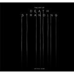 The Art of Death Stranding - Packshot 1