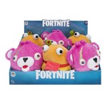 Fornite - Cuddle Team or Durr Burger Plush - Packshot 1