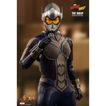 Ant-Man and the Wasp - Wasp 1/6 Scale Action Figure - Packshot 3