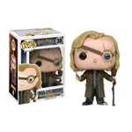 Harry Potter - Mad-Eye Moody Pop! Vinyl Figure - Packshot 1