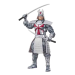 Marvel - X-MEN - Silver Samurai Retro Legends Figure - Packshot 1