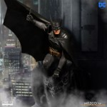 Batman - Batman Ascending Knight 1/12 Scale Action Figure - Packshot 4