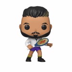 Tennis - Nick Kyrgios Pop! Vinyl Figure - Packshot 1