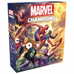 Marvel Champions: The Card Game Core Set - Packshot 1
