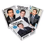 The Office - Michael Quotes Playing Cards - Packshot 1