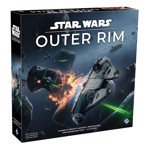 Star Wars - Outer Rim Board Game - Packshot 1