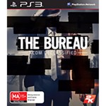 The Bureau: XCOM Declassified - Packshot 1