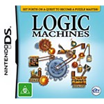 Logic Machines - Packshot 1