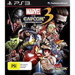 Marvel vs Capcom 3: Fate of Two Worlds - Packshot 1