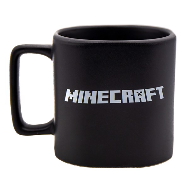 Minecraft - Enderman Heat Change Mug - Packshot 4