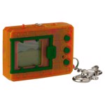 Digimon - 20th Anniversary Digi Device V3 - Orange - Packshot 2