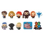 Harry Potter - Series 4 Blind Bag 3D Keyring (Single Bag) - Packshot 2