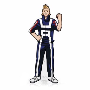 "My Hero Academia - Mirio Togata Gym 2"" FigPin - Clothing"