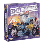 Zombicide: Angry Neighbours Expansion - Packshot 1