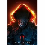 IT Chapter 2 - Come Back and Play Poster - Packshot 1