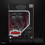 Star Wars - The Black Series - Imperial Probe Droid Deluxe Action Figure - Packshot 6