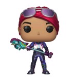 Fortnite - Brite Bomber Metallic Pop! Vinyl Figure - Packshot 1