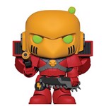 Warhammer 40,000 - Assault Marine Pop! Vinyl Figure - Packshot 1