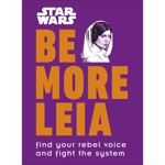 Star Wars - Be More Leia - Packshot 1