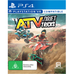 ATV Drift & Tricks - Packshot 1