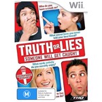 Truth or Lies - Packshot 1