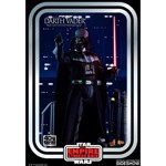 Star Wars - Episode V - 40th Anniversary Darth Vader 1:6 Scale Figure - Packshot 3