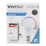 Vivitar Smart Bulb White & Colour 450 Lumens (40W) E27 Edison Clip - Packshot 2