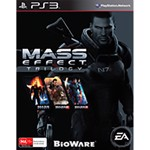 Mass Effect Trilogy - Packshot 1