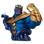 Marvel - Avengers Endgame - Thanos Comic Bust - Packshot 1