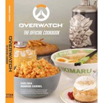 Overwatch - The Official Cookbook - Packshot 1