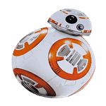 Star Wars - BB-8 Serving Platter - Packshot 1